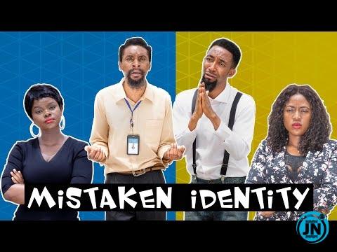 Yawaskits - Mistaken Identity